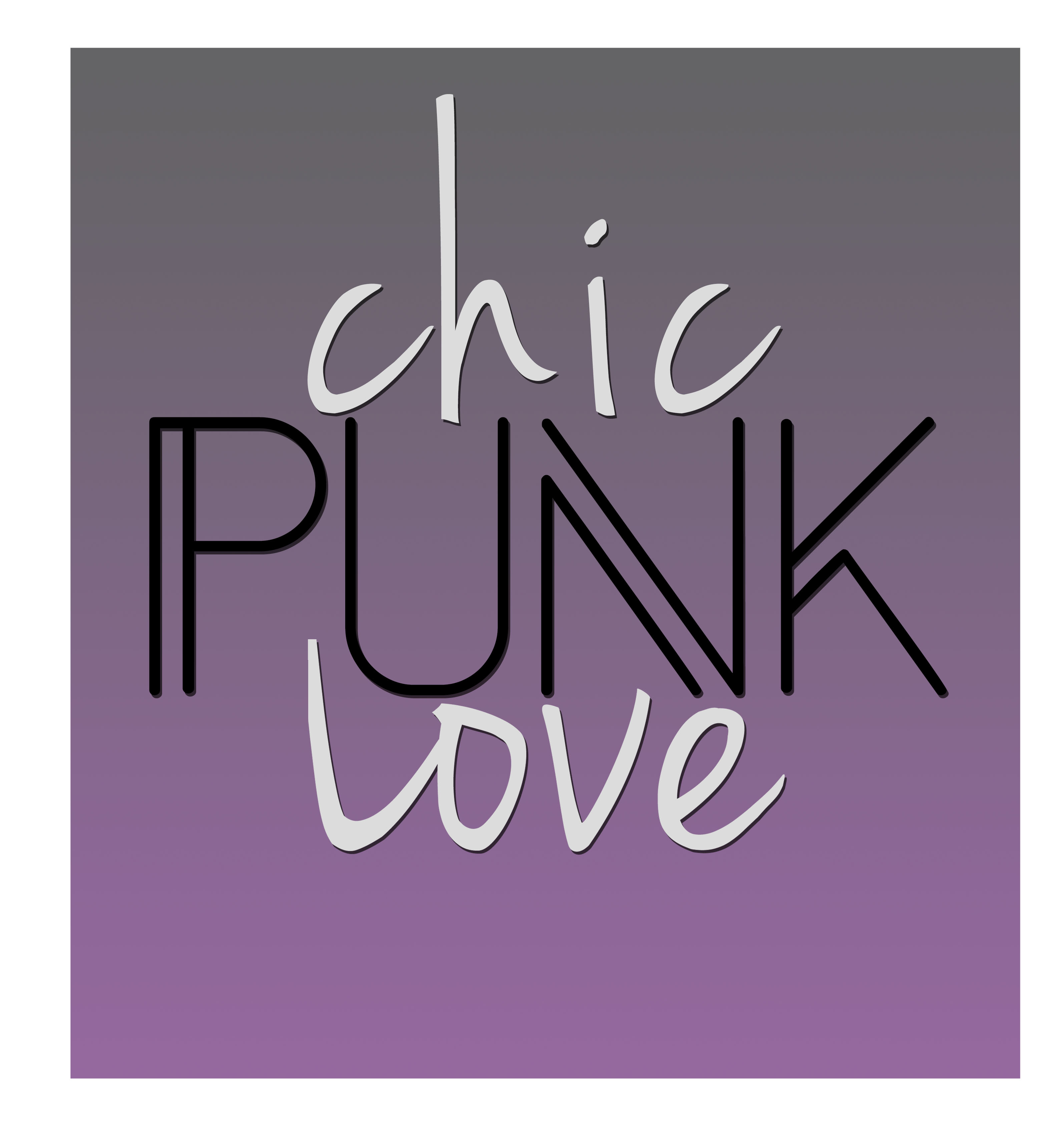 Chic Punk Love
